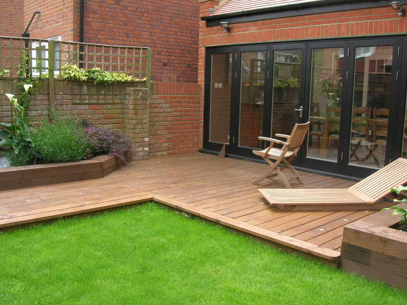 Izabela Garden Design – Garden and Landscaping service in London UK