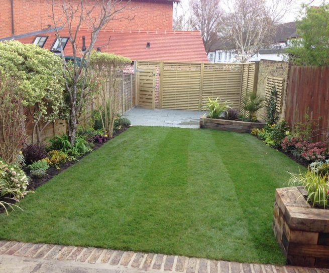 Izabela Garden Design Garden And Landscaping Service In London Uk